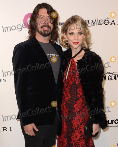Dave Grohl Photo - 28 February 2016 - West Hollywood California - Dave Grohl 24th Annual Elton John Academy Awards Viewing Party sponsored by Bvlgari MAC Cosmetics Neuro Drinks and Diana Jenkins held at West Hollywood Park Photo Credit Birdie ThompsonAdMedia