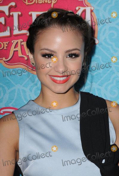 Photos From Disney's 'Elena of Avalor' Los Angeles Screening