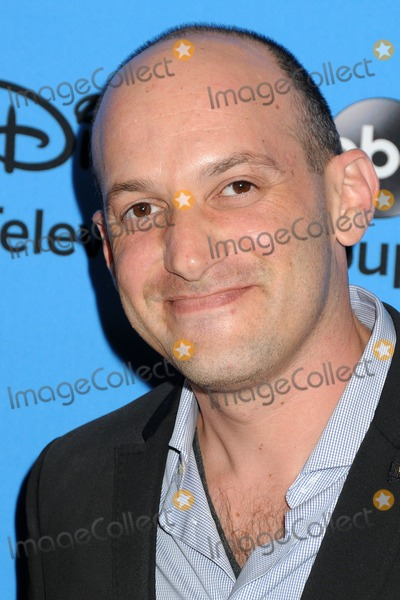 Alon Aranya Photo - 4 August 2013 - Beverly Hills California - Alon Aranya DisneyABC Summer 2013 TCA Press Tour held at the Beverly Hilton Hotel Photo Credit Byron PurvisAdMedia