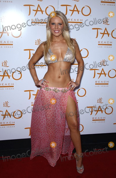 Marco Marco,Gretchen Rossi Photo - Gretchen Rossi hosts Bling Beach at Tao Beach