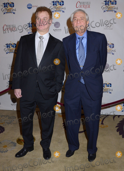 Star Academy,Robert Wuhl,Gary Marshall Photo - 22nd Annual Night of 100 Stars Gala Celebrating the 84th Academy Awards