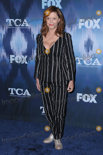 Photos From 2017 FOX Winter TCA