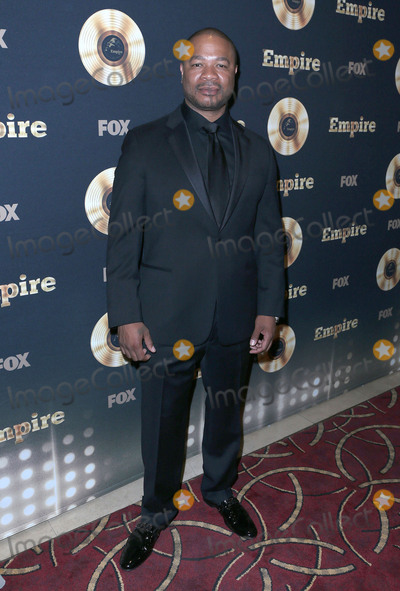 Photos From Spring Premiere Of FOX's 'Empire'