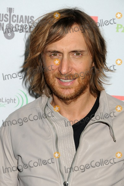 David Guetta Photos - 12 February 2012 - Hollywood California - David Guetta EMI Music 2012 Grammy Awards Party held at Capital Records Tower Photo Credit Byron PurvisAdMedia