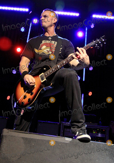 Mark Tremonti,Creed Photo - Creed at The Tabernacle in downtown Atlanta GA