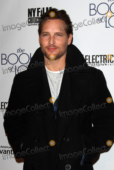 Peter Facinelli Photo - Book of Love Premiere
