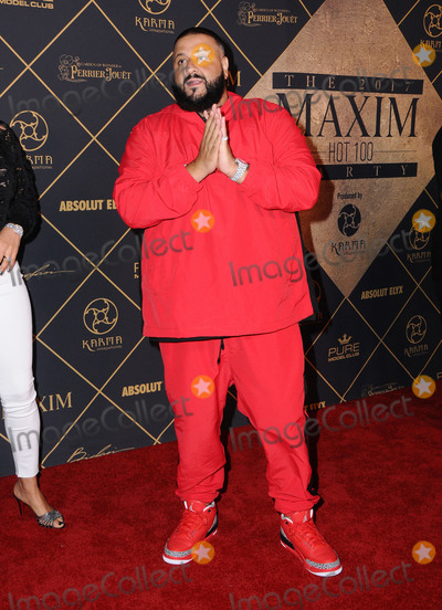 JD Khaled Photos - 25 June 2017 - Hollywood California - JD Khaled The 2017 MAXIM Hot 100 Party held at The Hollywood Palladium in Hollywood Photo Credit Birdie ThompsonAdMedia