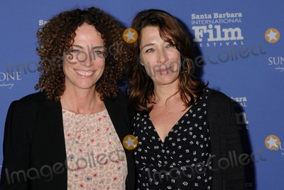 Antoinette Beumer Photo - 5 February 2015 - Santa Barbara California - Antoinette Beumer Marjolein Beumer 30th Annual Santa Barbara International Film Festival - Riviera Award Photo Credit Byron PurvisAdMedia
