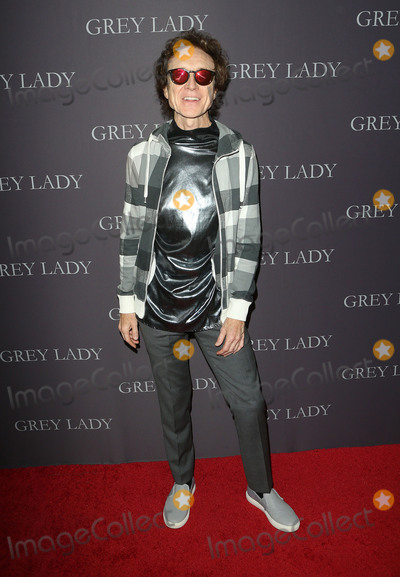 Photos From 'Grey Lady' Los Angeles Premeire