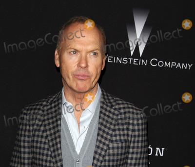 Michael Keaton Photo - The Founder Premiere