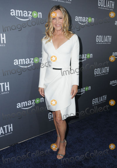 Photos From Premiere Screening Of Amazon's 'Goliath'