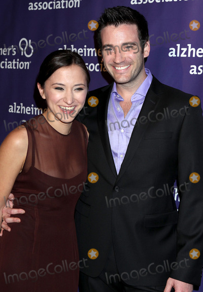 Pictures From 21st Annual Alzheimers Association A Night ...