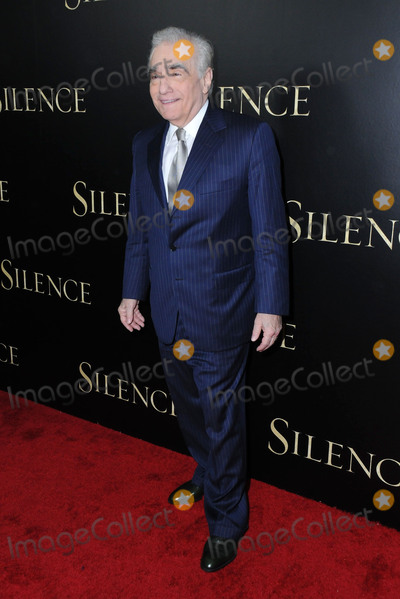 Photos From 'Silence' Los Angeles Premiere