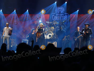 Photo - 30 April 2016 - Austin Texas -   Zac Brown Band 2016 iHeart Country Festival at The Frank Erwin  Photo Credit MJTAdMedia