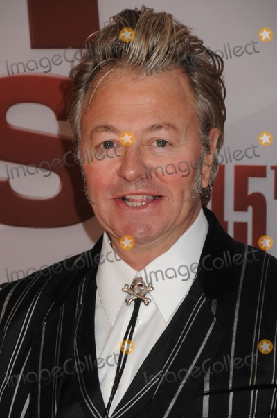 Brian Setzer,CMA Award Photo - 2011 CMA Awards - Arrivals