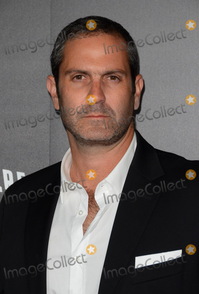 Aaron Cohen Photo - Haywire Los Angeles Premiere