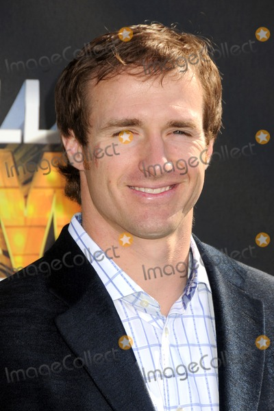 Drew Brees Photos