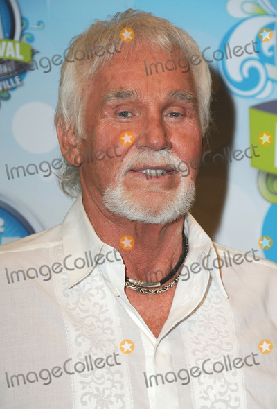 Kenny Rogers Photo - 2012 CMA Music Festival Nightly Press Conference - Day Three