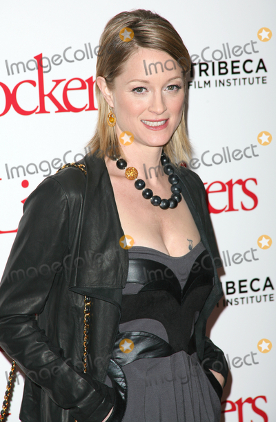 Teri Polo,Paul Zimmerman Photo - Little Fockers World Premiere New York City