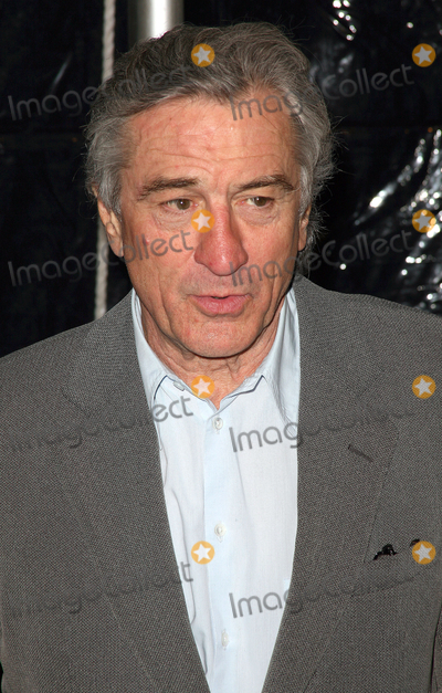 Robert De Niro,Paul Zimmerman,ROBERT DENIRO Photo - Little Fockers World Premiere New York City