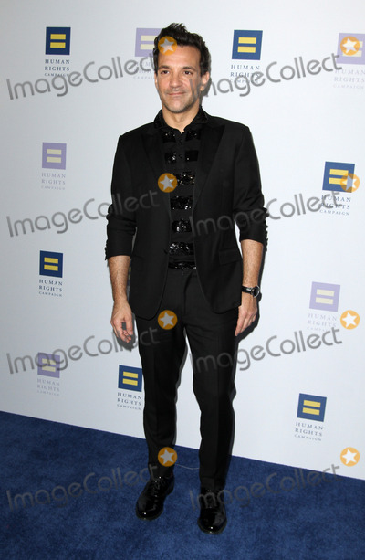 George Kotsiopoulos Photo - The Human Rights Campaign 2017 Los Angeles Gala Dinner