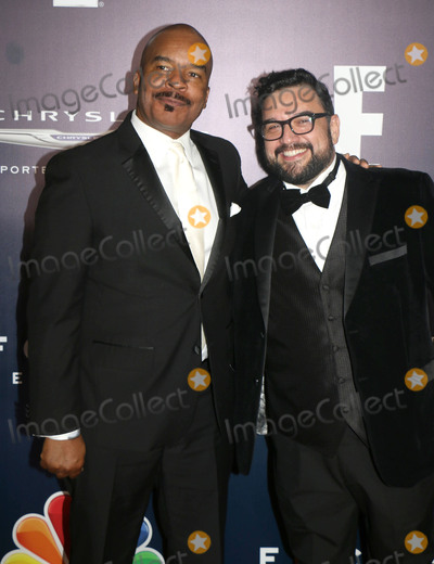 Photos From NBCUniversal 74th Annual Golden Globe After Party
