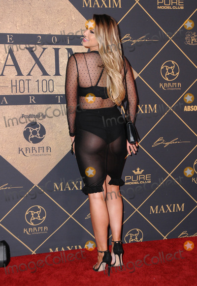 Antje Utgaard Photos - 25 June 2017 - Hollywood California - Antje Utgaard The 2017 MAXIM Hot 100 Party held at The Hollywood Palladium in Hollywood Photo Credit Birdie ThompsonAdMedia