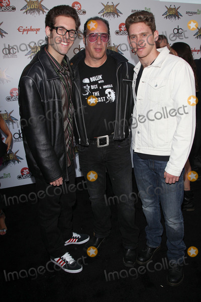 Pictures From 6th Annual Revolver Golden Gods Awards Show