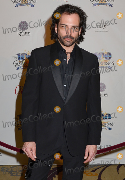 Richard Greico,Star Academy Photo - 22nd Annual Night of 100 Stars Gala Celebrating the 84th Academy Awards