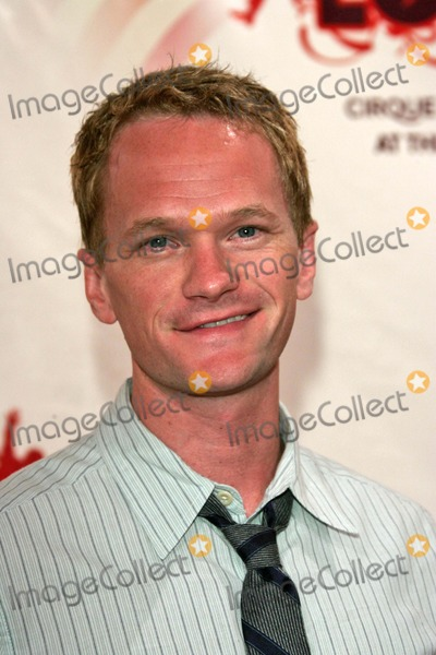 Beatles,Cirque du Soleil,The Beatles,Neil Patrick Harris Photo - The Beatles LOVE By Cirque Du Soleil Gala Premiere