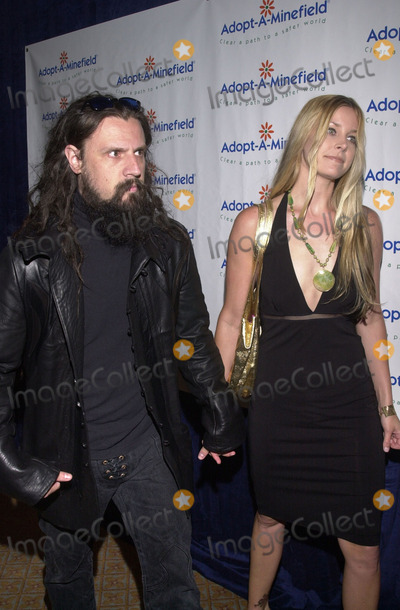 Rob Zombie,The Specials Photo - Adopt-A-Minefield Benefit