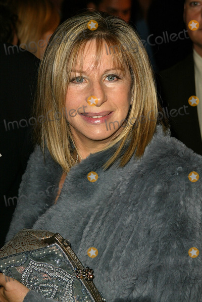 Barbra Streisand Photo - Meet the Fockers Los Angeles Premiere