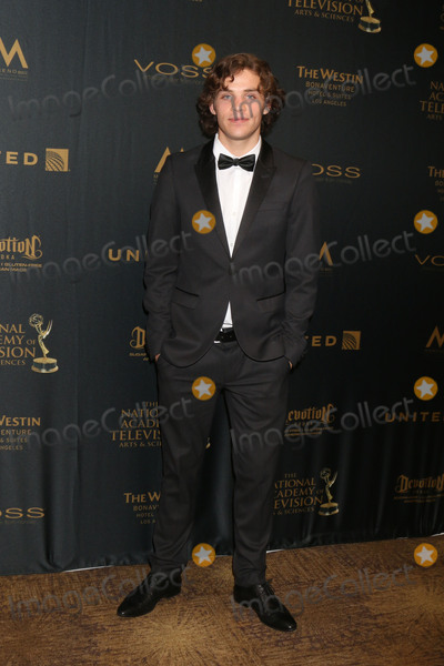 Photo - James Lastovicat the 43rd Daytime Emmy Creative Awards Press Room Westin Bonaventure Hotel Los Angeles CA 04-29-16