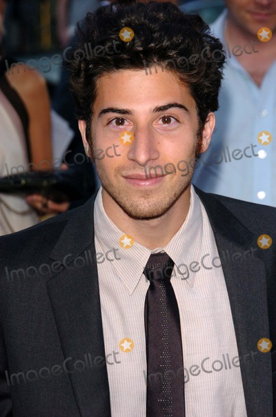 Jake Hoffman Photo - Los Angeles Premiere Of Click