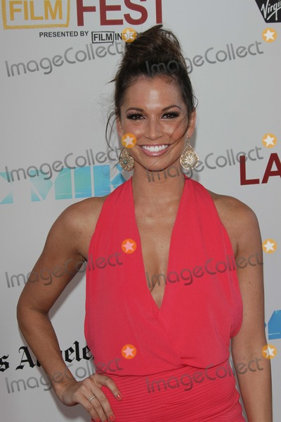 Melissa Rycroft Photo - LAFF Closing Night Gala Premiere Magic Mike
