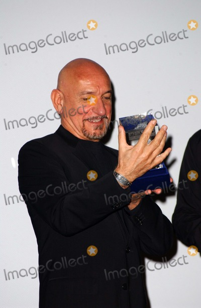 Ben Kingsley Photo - Russian Nights Festival Closing Night Gala