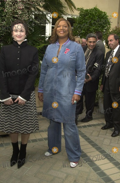 Nina Jacobson,Queen Latifah,Latifah,Four Seasons,Queen Photo - 9th annual PREMIERE Women In Hollywood Luncheon