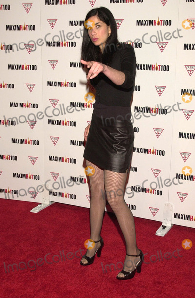 Sarah Silverman Maxim Hot 100 http://imagecollect.com/events/2002-maxim-hot-100-party-photos-767/page-3