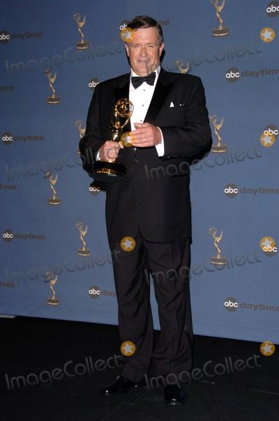 Photo - The 33rd Annual Daytime Emmy Awards Press Room
