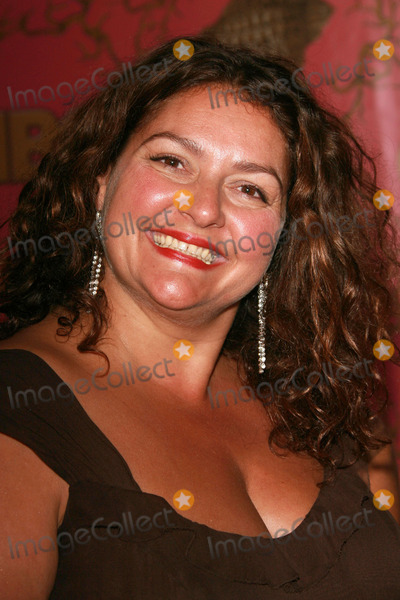 Aida turturroat the 2006 hbo emmy after party pacific design center