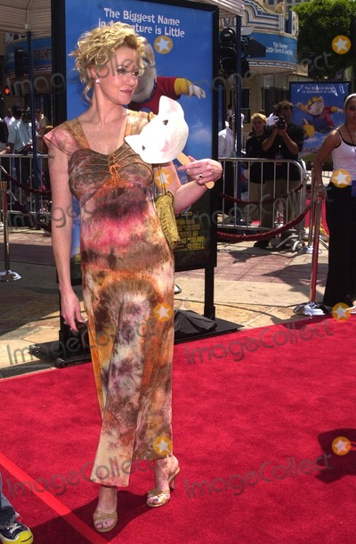 Melanie Griffith,Melanie Griffiths Photo - Stuart Little 2 Premiere