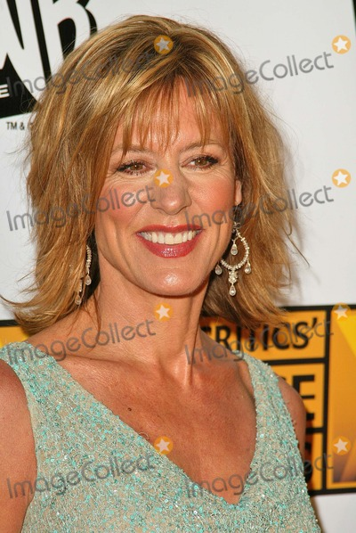 Christine Lahti Photo - 10th Annual Critics Choice Awards