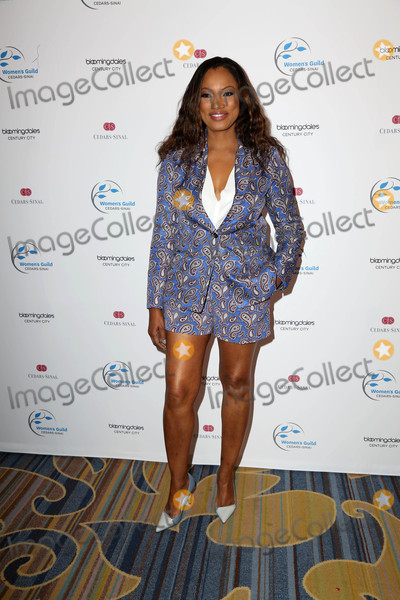 Four Seasons,Garcelle Beauvais Photo - 2017 Womens Guild Cedars-Sinai Annual Spring Luncheon