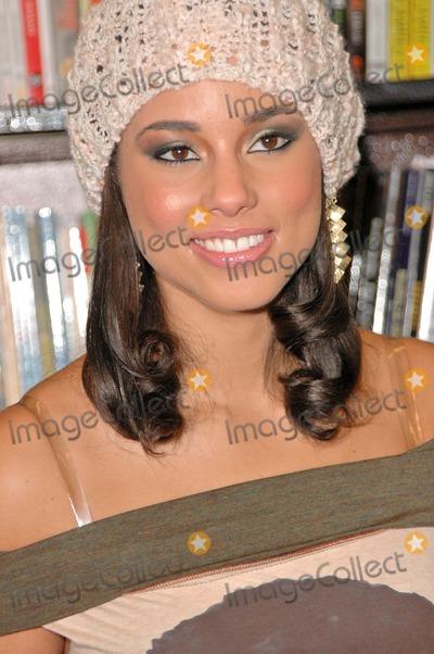 Alicia Keys Photos