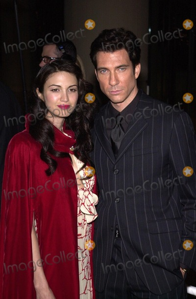 Dylan Mcdermott Photo - Fire and Ice Ball 2000