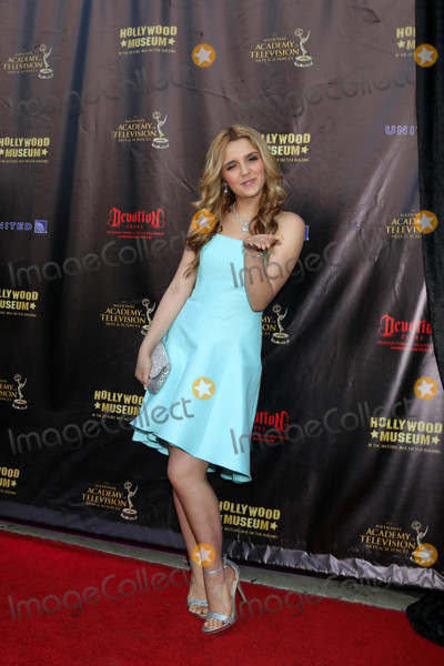 Photos From 2016 Daytime EMMY Awards Nominees Reception