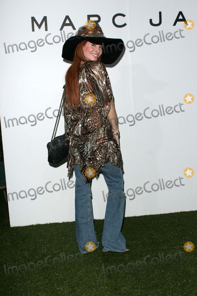 Marc Jacobs,Phoebe Price Photo - Marc Jacobs Store Openings