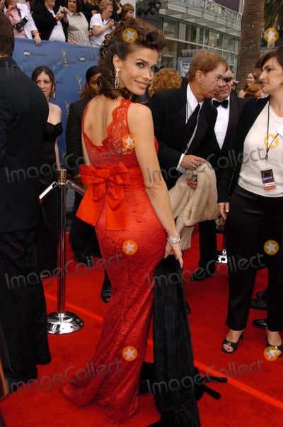 Kristian Alfonso Photo - The 33rd Annual Daytime Emmy Awards Arrivals