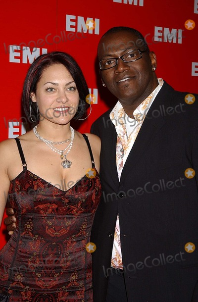 randy jackson american idol wife. Randy Jackson and wife at the