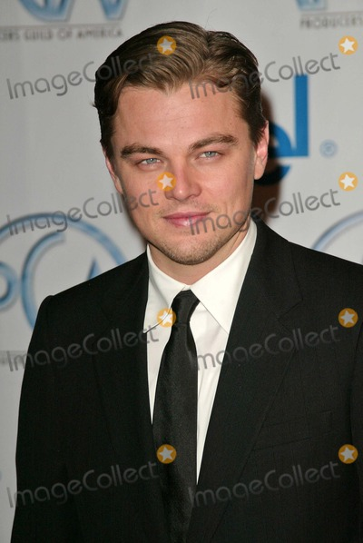 Leonardo DiCaprio Photo - 16th Annual Producers Guild of America Awards Show - Arrivals